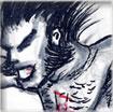 Raw Wolverine