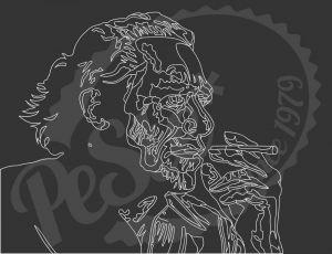 Charles Bukowski 01