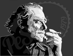 Charles Bukowski 04