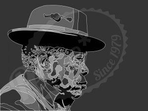 John Lee Hooker 03