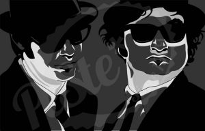 The Blues Brothers 02